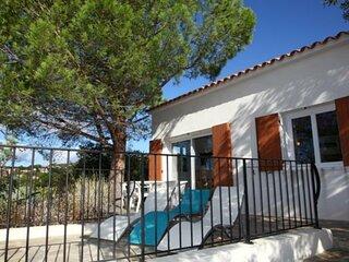 PORTO VECCHIO - Santa Giulia-Mini villa FIGARI a 300 m de la plage HP36