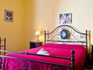 Tourist apartment Sicily Casa Benedettini