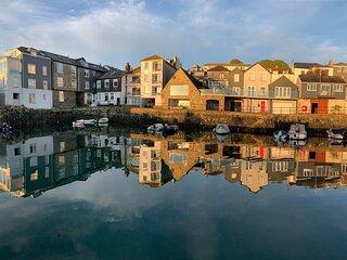St Ruan - Waterfront Apartment