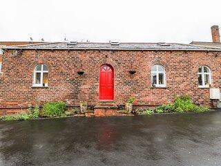 Kilby Coach House, Wakefield