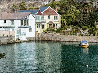 Warfleet Boathouse Cottage, Dartmouth