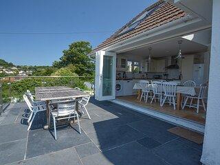 Rooftops Braunton | 4 Bed / Sleeps 8 | Beautiful Views