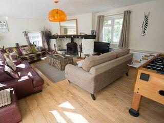 Shippenrill Croyde | 6 Bedrooms / Sleeps 13 | Hot Tub*