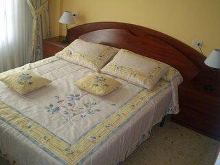 Piso ideal para unas tranquilas vacaciones en O Grove, Rias Baixas