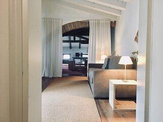 BENCIVIENI Plus -  Ampio spazio in palazzo storico nel cuore di Treviso