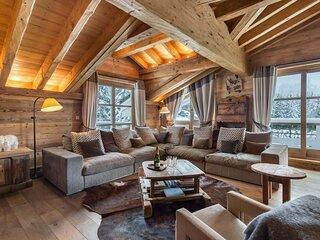 Appartement White Pearl : Superbe appartement de 5 chambres avec prestations