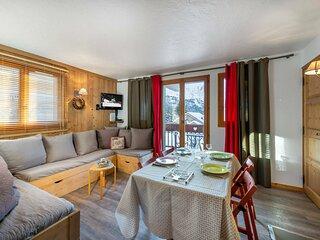 Christmas 5 - Confortable appartement a proximite des pistes