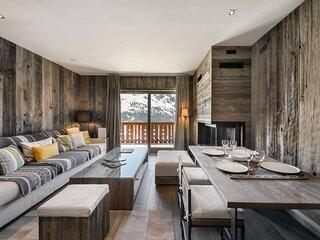 Aspen Park 52 : Agreable appartement aux pieds des pistes