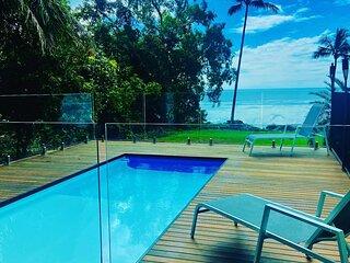Cairns Beach House Our Oasis