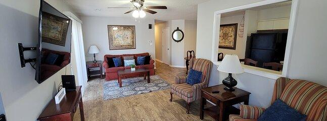 Saint James Mid-Peninsula 4, holiday rental in Newport News