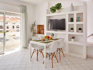 Apartment rental in Albufeira
