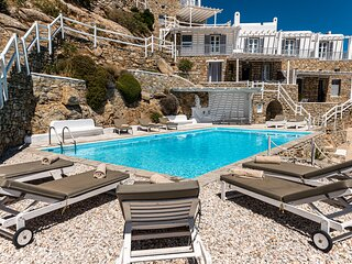 Villa Thelgo Mykonos House I
