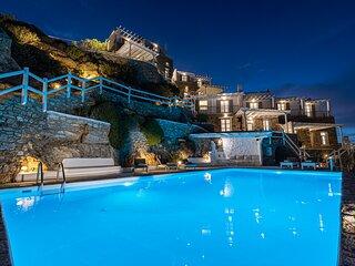Villa Thelgo Mykonos House III