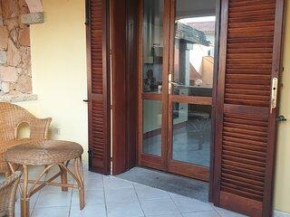 Appartamento Vacanze San Teodoro 56 posti letto