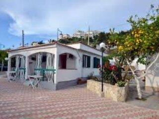 Residence Dattoli, location de vacances à Peschici