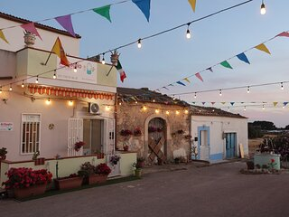 Al Baglio Holiday House