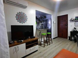 Apartamento - Via Gastronomica de Coqueiros