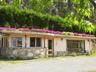 Cabana de Jardin