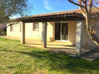Résidence Alpha Centauri - Villa - Holiday home