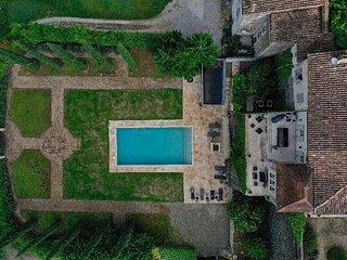 La Villa Duras