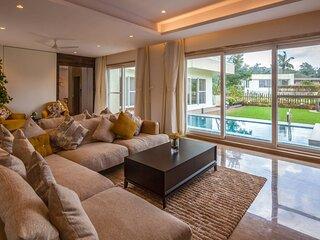 Villa Azul by Vista Rooms