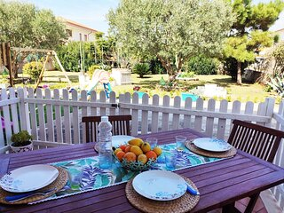 Japigium Casa Vacanze Calipso a 2 passi dal Mare