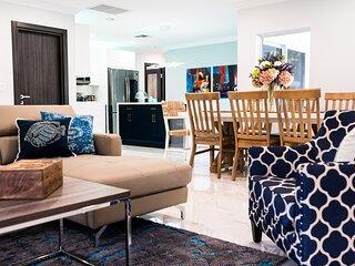 Luxury Villa that your family deserves