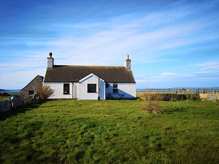 Firthview Holiday cottage