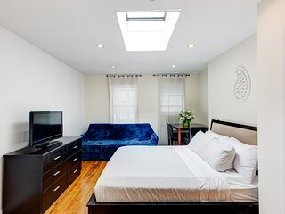 Chic Chelsea (5RE) Studio for your Stay