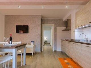 Casa Guetti Appartamenti Terme di Comano