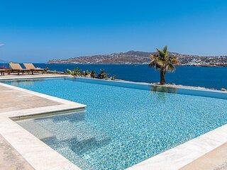 Carpe Diem Villa I with Private Infinity Pool