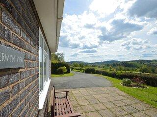 Berwyn View, Welshpool
