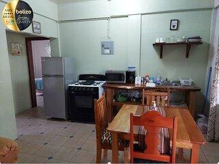 HomeHill Apartments/Vacation Rentals Apt. #2