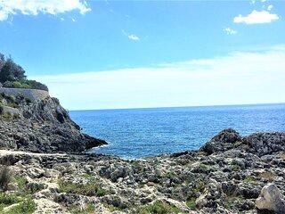 Coastal Villa Enza I 48 mt From The Sea