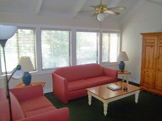 3BR Presidential Condo at Waterwood