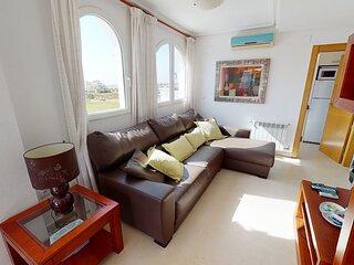 Casa Jara - A Murcia Holiday Rentals Property