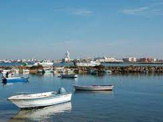 sol y tranquilidad, holiday rental in Punta del Moral