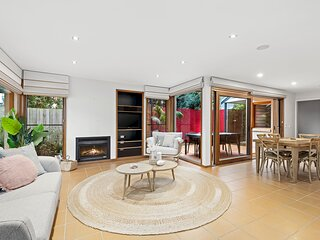 Stay at Sweetman - 4 Bedroom House - Ocean Grove