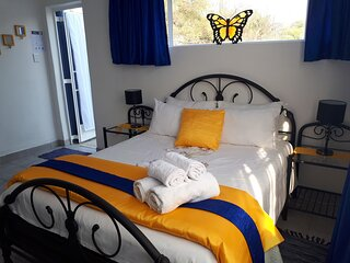 Luxury Accommodation 12 minutes from OR Tambo Airport