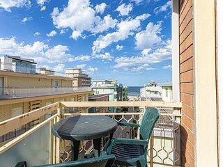 Appartamento Bilocale Vista Mare