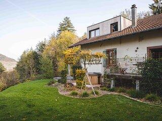 Le Grand Petit Prince Gîte Charmant - Maison 6 personnes - Jacuzzi