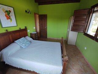 Apartamento Delfos del Faz un dormitorio nº3