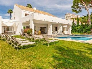 Puerto Banus Luxury Private Villas XIII
