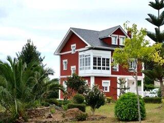 Casa de Pepa en Ribadeo