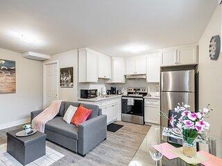 Upscale 1BR - Boutique Apartment - PRIME Location!
