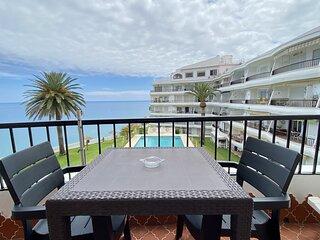 Acapulco Playa 306 Apartments Casasol