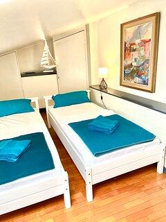 gästezimmer einzelbett