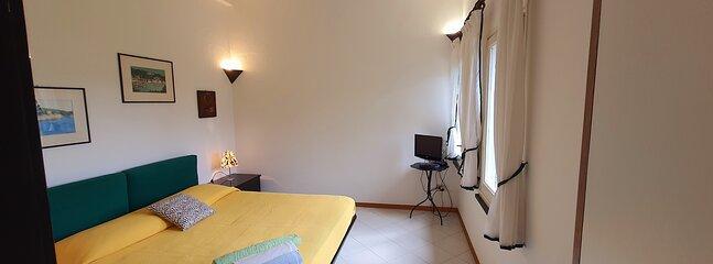 Private Parking, Seaview, Terrace, vacation rental in Zoagli