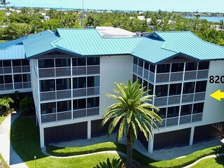 Exceptional Vacation Home within Walking Distance of Marina!