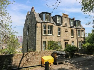 Lilybank Apartment, South Queensferry